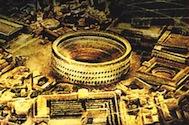 Die Geschichte von Rom